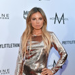 Erica Pelosini Leeman The Daily Front Row Hosts 4th Annual Fashion Los Angeles Awards - Red Carpet
