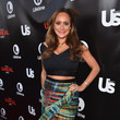 Erica Rose Lifetime and Us Weekly Host 'UnREAL' Premiere Party - Red Carpet