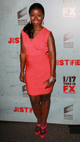 Erica Tazel Erica Tazel Photos Premiere Of Fx Networks Sony Pictures Television S Justified Season 3 Arrivals Zimbio In order to improve our community experience, we are temporarily suspending article. premiere of fx networks sony pictures