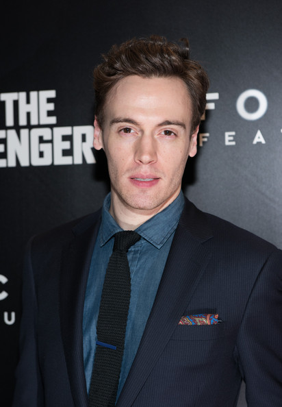 Erich Bergen Wallpapers Erich Bergen Actor