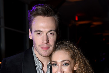 Erich Bergen 'The Cher Show' Broadway Opening Night - After Party