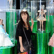 Erickson Beamon Warner Bros. Consumer Products And Tonner Doll Debut Haute Couture Dolls In Celebration Of The 75th Anniversary Of