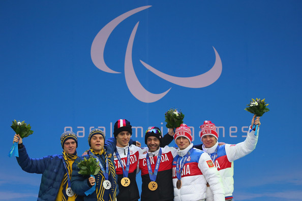 Paralympic Winter Games: Day 6
