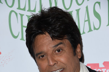 Erik Estrada 85th Annual Hollywood Christmas Parade - Arrivals