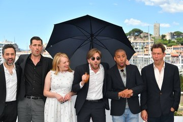 Erik Hemmendorff 'The Square' Photocall - The 70th Annual Cannes Film Festival