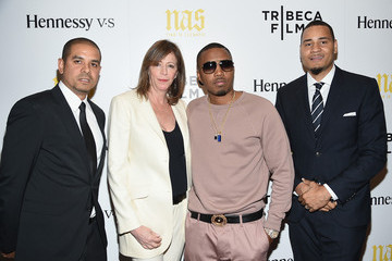 Erik Parker 'Nas: Time Is Illmatic' Premiere