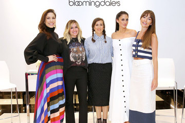 Erika Bearman 'In Her Shoes' Panel Discussion