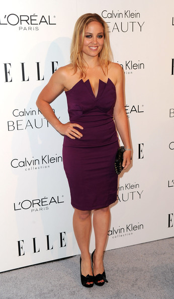 Erika Christensen Clothes