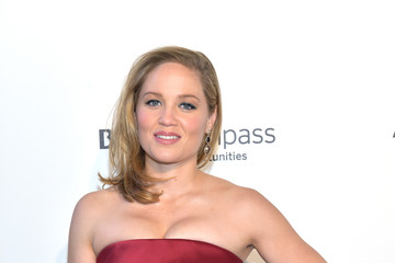 Erika Christensen 26th Annual Elton John AIDS Foundation's Academy Awards Viewing Party - Arrivals