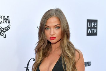 Erika Costell The Daily Front Row Hosts 4th Annual Fashion Los Angeles Awards - Red Carpet