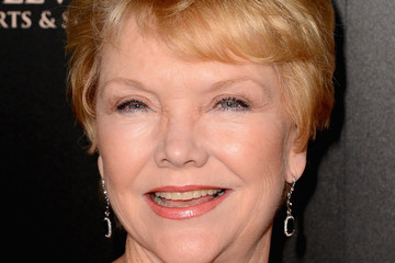 Erika Slezak Arrivals at the 40th Annual Daytime Emmy Awards