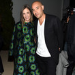 Erin Beatty 12th Annual CFDA/Vogue Fashion Fund Awards - Inside
