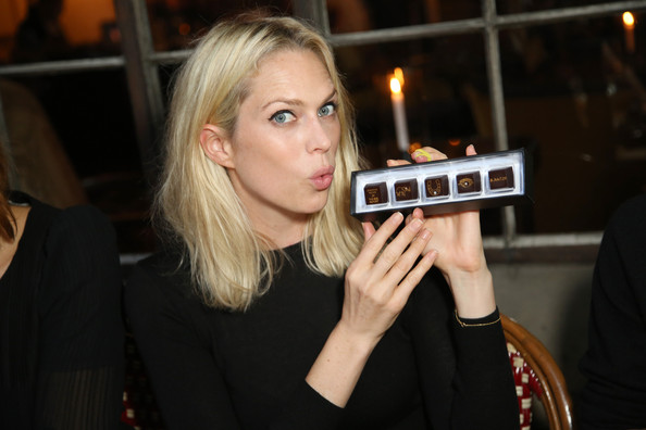 Erin Foster Pictures Jennifer Meyer For The Zoe Report