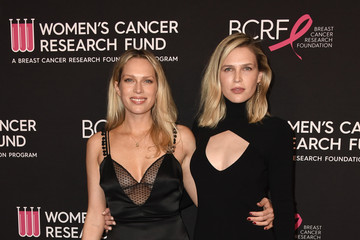Erin Foster The Women's Cancer Research Fund's An Unforgettable Evening Benefit Gala - Arrivals