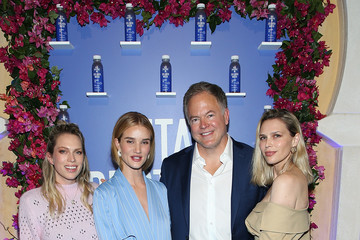Erin Foster Vital Proteins Celebrates Launch Of Collagen Water