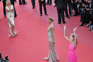 Erin Heatherton 'Behind The Candelabra' Premieres in Cannes — Part 3