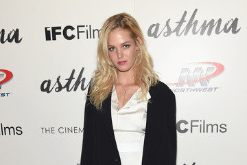 Erin Heatherton The Cinema Society and Northwest Host a screening of 'Asthma' -Arrivals