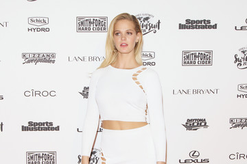 Erin Heatherton Sports Illustrated Celebrates Swimsuit 2016