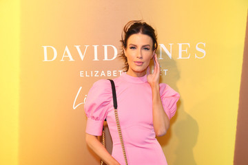 Erin Holland David Jones Luxury Beauty and Designer Accessories Floor Launch