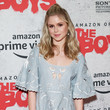 Erin Moriarty 2019 Comic-Con International - Red Carpet For 'The Boys' - Arrivals