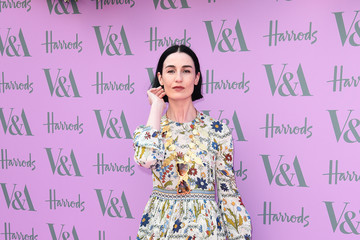 Erin O'Connor V&A Summer Party - Arrivals