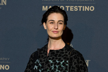 Erin O'Connor The Macallan Masters of Photography Event