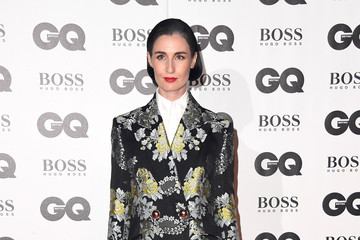 Erin O'Connor GQ Men Of The Year Awards 2018 - Red Carpet Arrivals