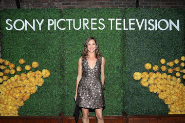 Erinn Hayes Sony Pictures Television LA Screenings Party