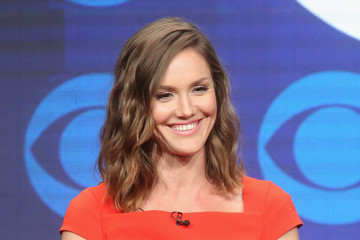 Erinn Hayes 2016 Summer TCA Tour - Day 15