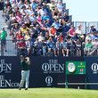 Ernie Els The 149th Open - Day Two