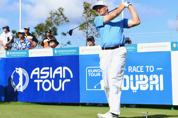 Ernie Els Fiji International - Day Three