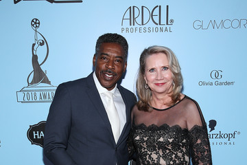 Ernie Hudson 2018 Make-Up Artists And Hair Stylists Guild Awards - Arrivals