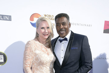 Ernie Hudson 4th Annual Roger Neal Oscar Viewing Dinner Icon Awards And After Party