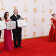 Ernst & Young Arrivals at the 65th Annual Primetime Emmy Awards — Part 5