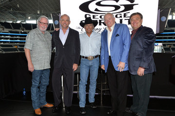 Erv Woolsey The Cowboy Rides Away Press Conference