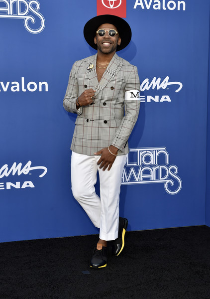 2018 Soul Train Awards - Red Carpet
