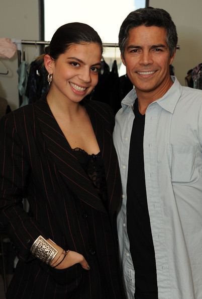 Esai Morales Pictures - 2012 DPA Golden Globe Awards Gift ...