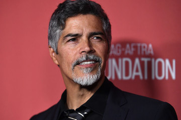 Esai Morales SAG-AFTRA Foundation's 4th Annual Patron Of The Artists Awards - Arrivals