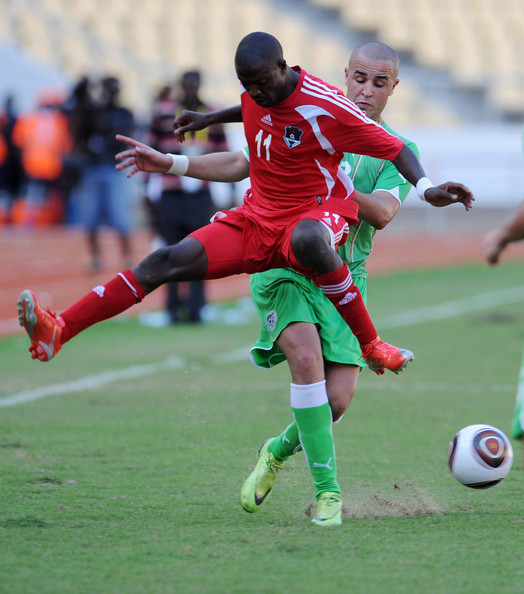 Malawi v Algeria - Group A - African Cup of Nations