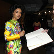 Esperanza Spalding 62nd Annual GRAMMY Awards - GRAMMY Charities Signings Day 4