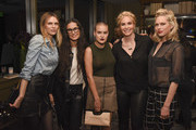 Demi Moore and Tallulah Belle Willis Photos Photo
