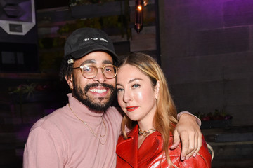 Este Haim Premiere Of Netflix's 'AJ And The Queen' Season 1 - After Party