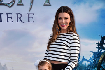Estela Ines 'Maleficent' Premieres in Hollywood — Part 5