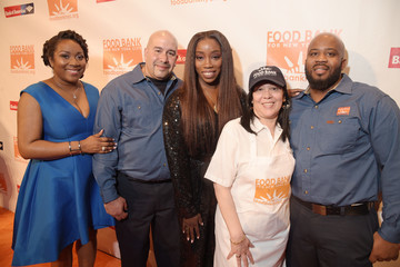 Estelle Food Bank For New York City Can-Do Awards Dinner 2017 - Inside