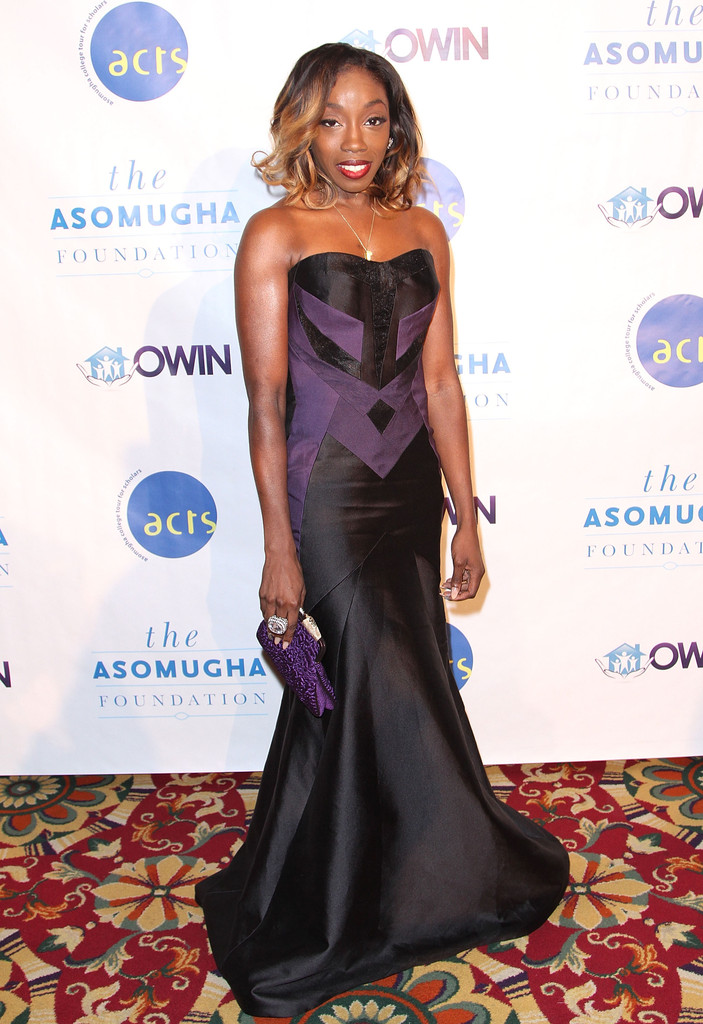 Estelle - 7th Annual Asomugha Foundation Gala