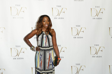 Estelle 2014 DVF Awards