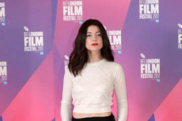 Esther Garrel 'Call Me By Your Name' Photocall - 61st BFI London Film Festival