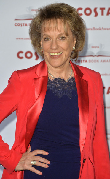 esther rantzen photos photos costa book of the year