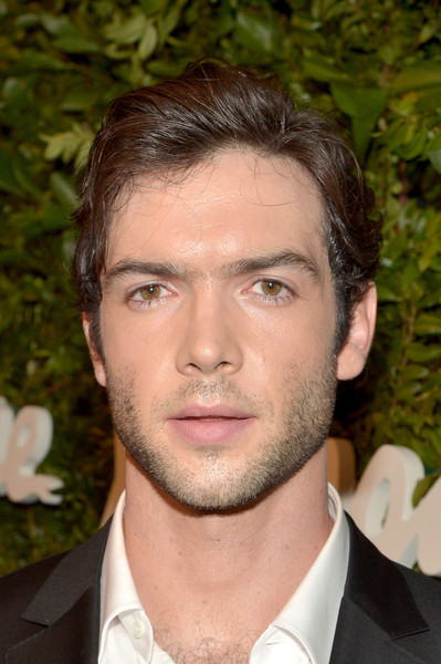 ethan peck on gossip girl
