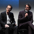 Ethan Coen 56th New York Film Festival - 'The Ballad Of Buster Scruggs' - Intro And Q&A